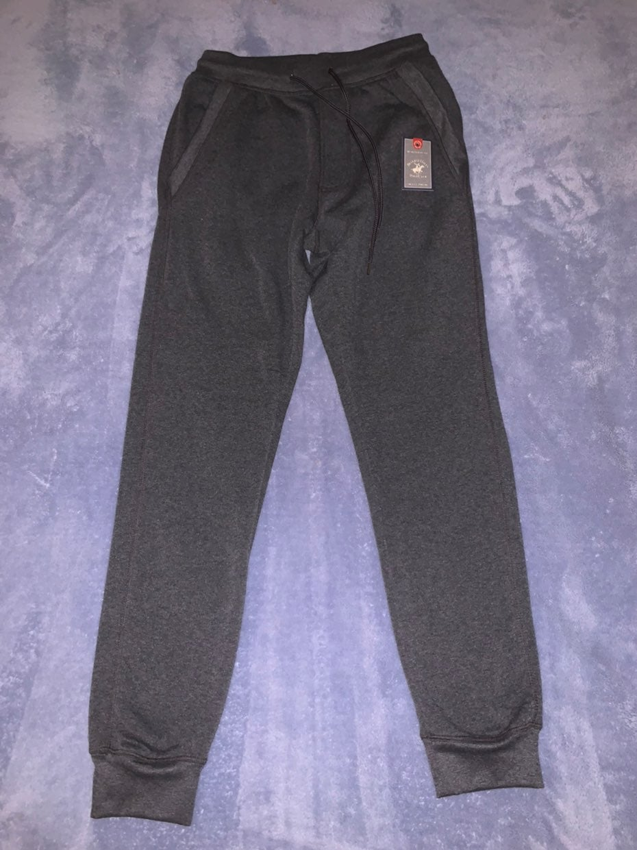 Beveraly Hills Polo Club Sweatpants