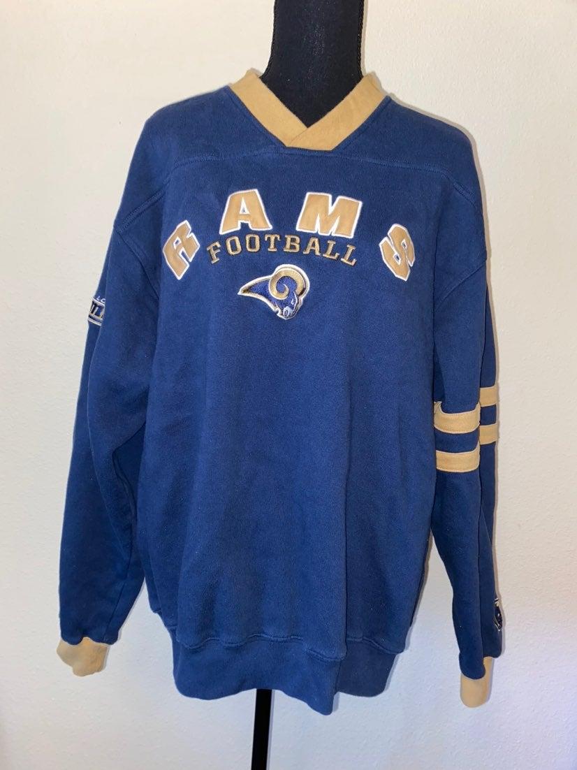 St. Louis Rams Sweater
