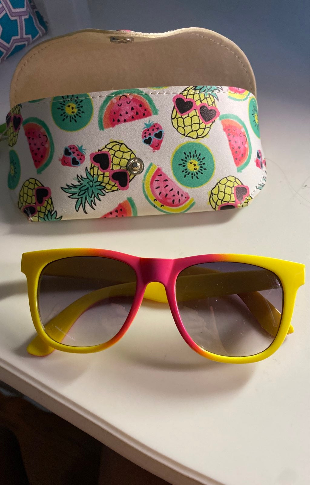 Brand New Kids Sunglasses