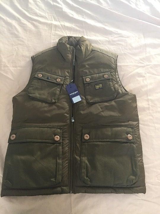 G-Star Raw Original Vest
