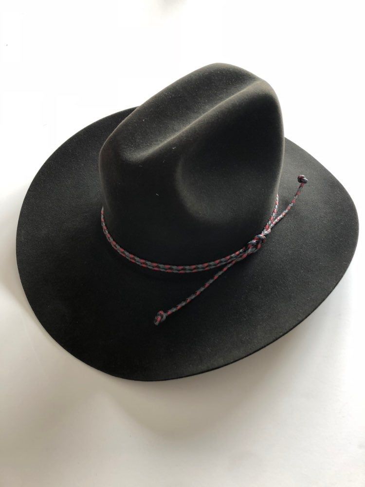 Gorgeous NEW Resistol Western Cowboy Hat