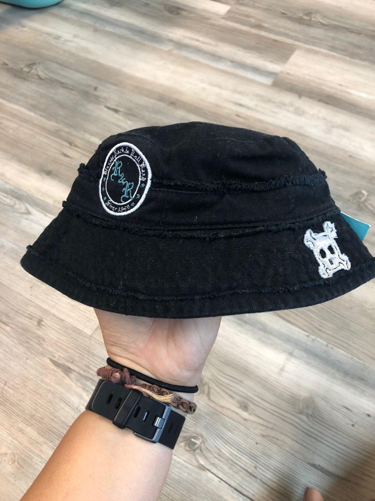 Baby Amy Coe Bucket Hat
