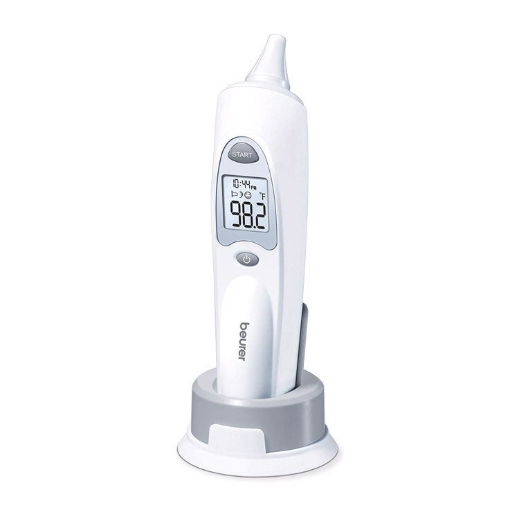 Beurer Digital ear thermometer.