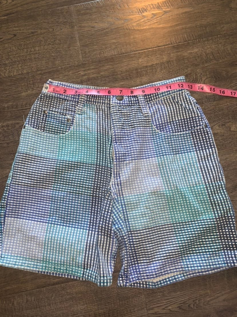Vintage Made in the Shade Shorts