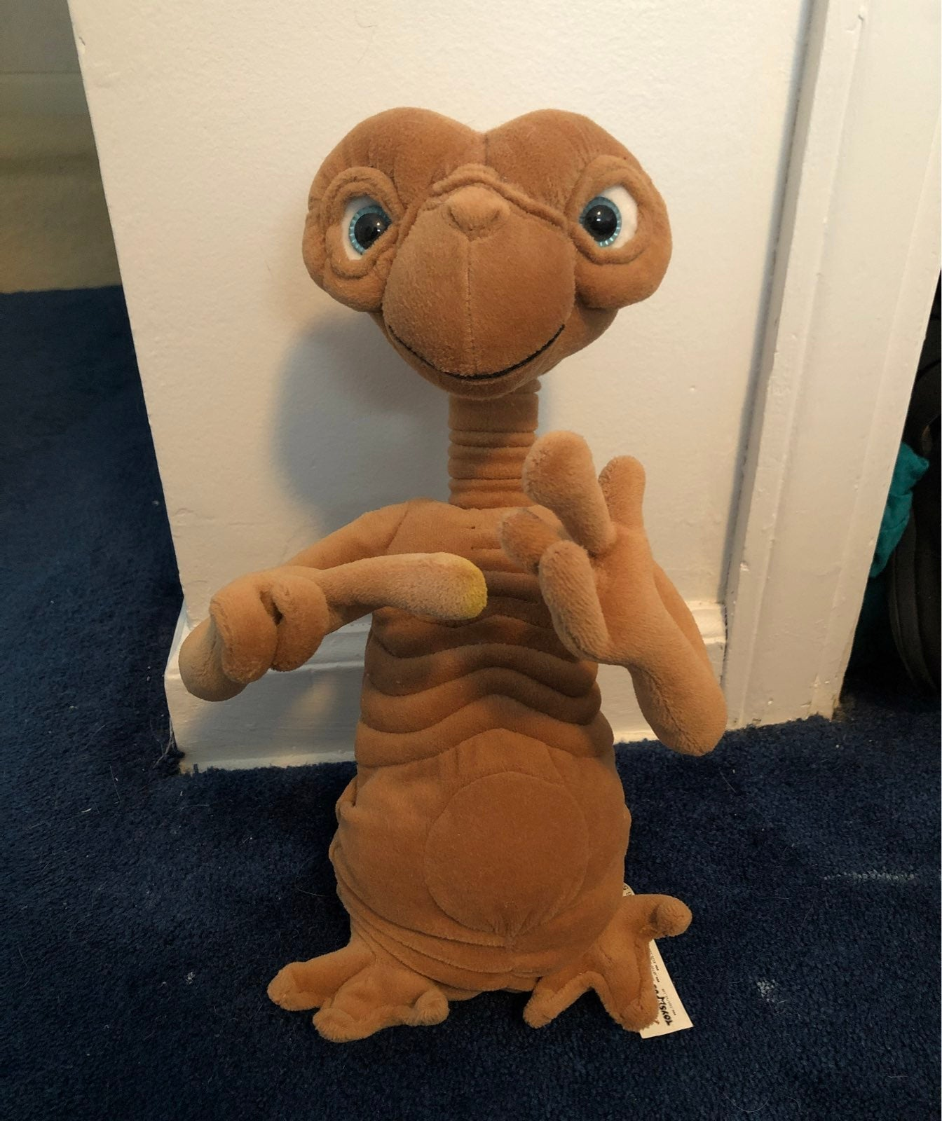 "E.T The Extra-Terrestrial Plush 12"" Like"