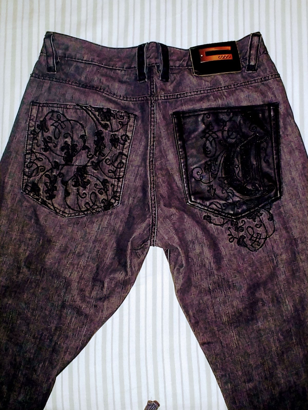 GOOGI pants and shirt