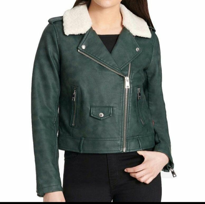 NWT Levis Coat Jacket