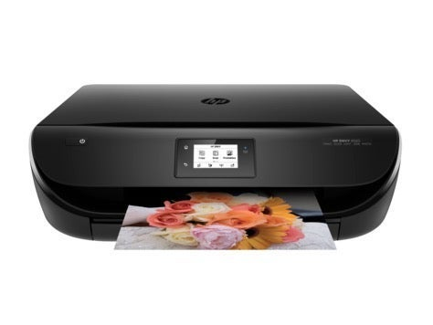 HP Deskjet 4520 | Printer and Scanner