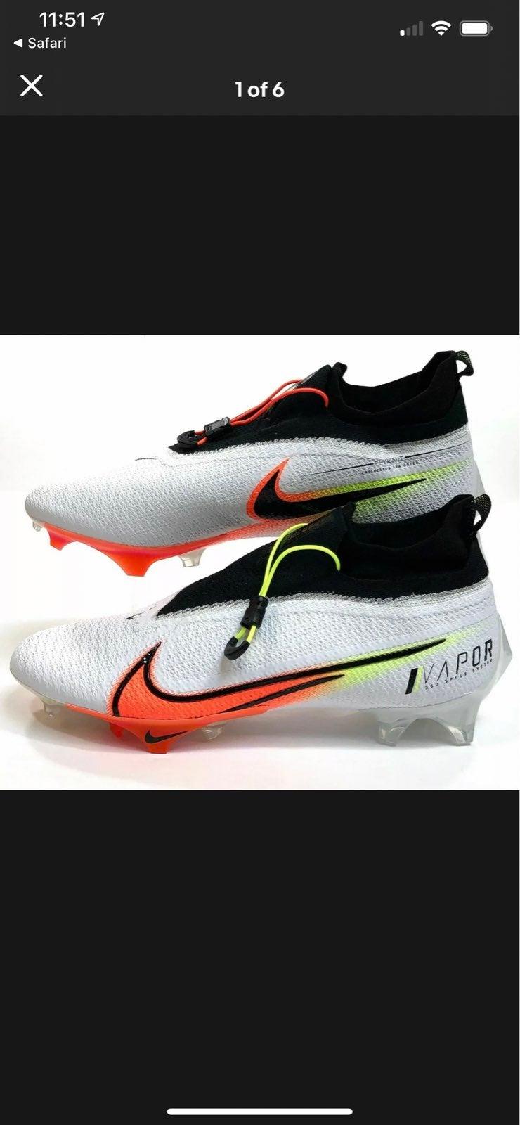 Brand: Nike  2 Nike Vapor Edge Elite 360
