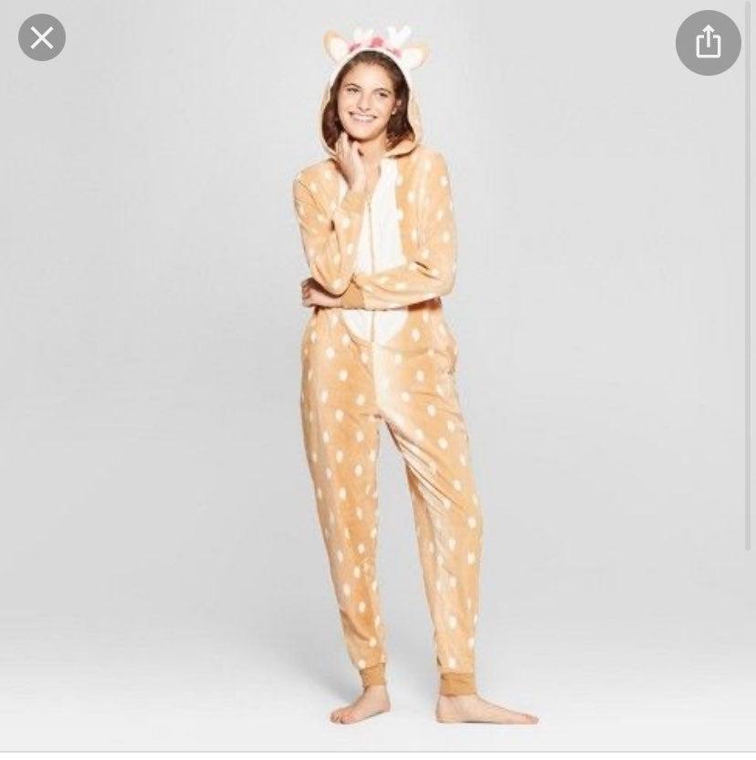 Target onesie