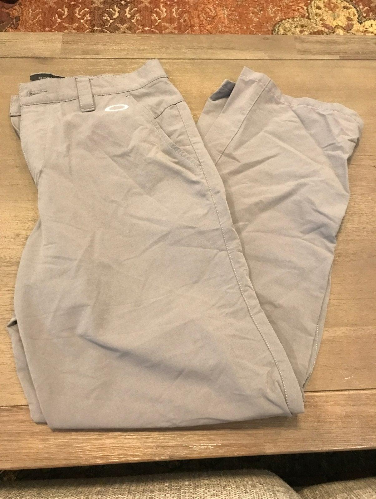 Men's Oakley Pants