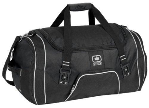 OGIO RAGE Duffle Bag Black - Barely Used