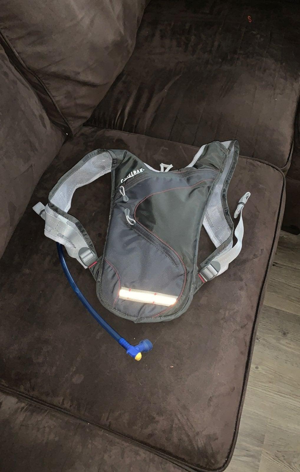 Camelbak hydradtion hiking bag