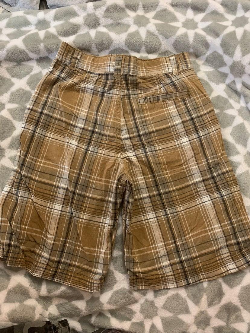 EUC! Faded Glory Boys Shorts