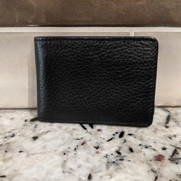 NWOT Brighton Jefferson Passcase Wallet