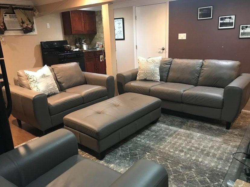 Brand new living room set