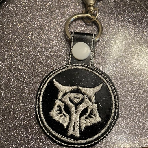 Loba apex legend keychain