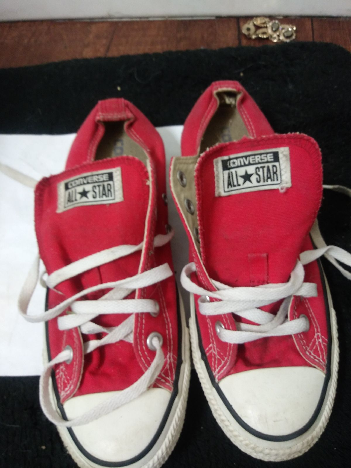 Converse classic shoes for kids
