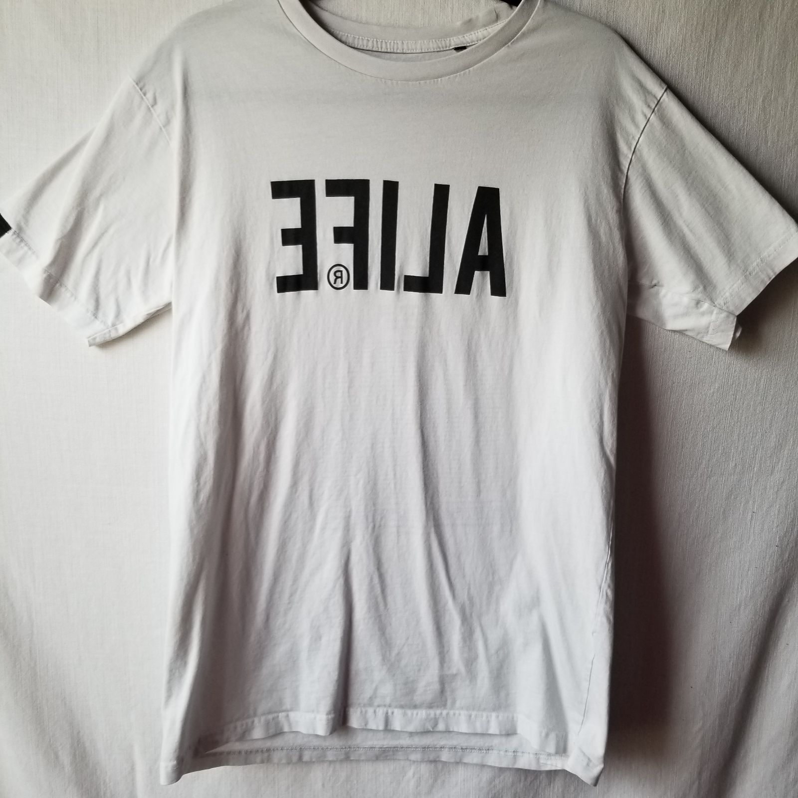 T-Post Alife Story Shirt Limited Edition