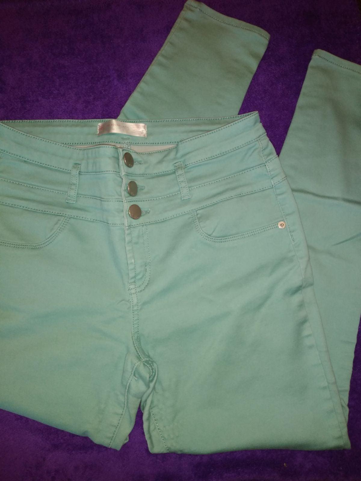 Woman's Khaki Pants