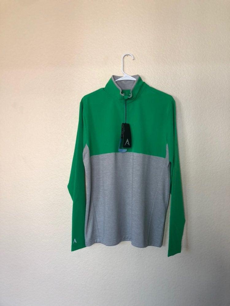 Antigua Colorblock Pullover