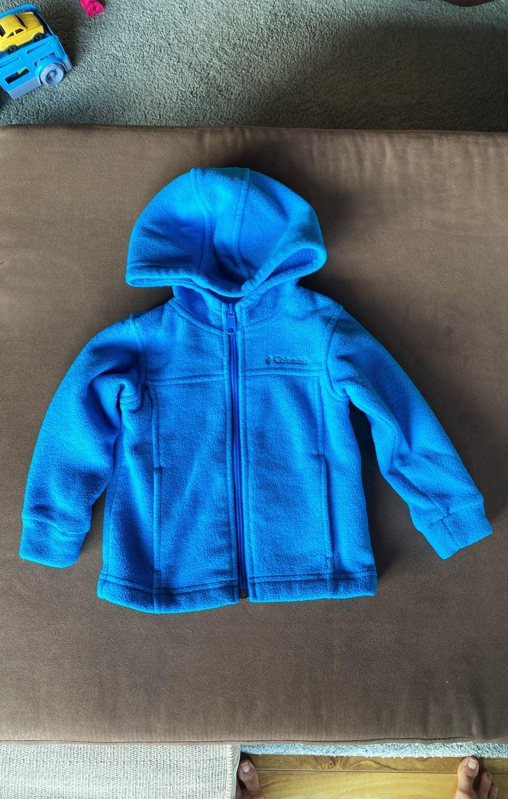 Columbia Fleece Jacket kid