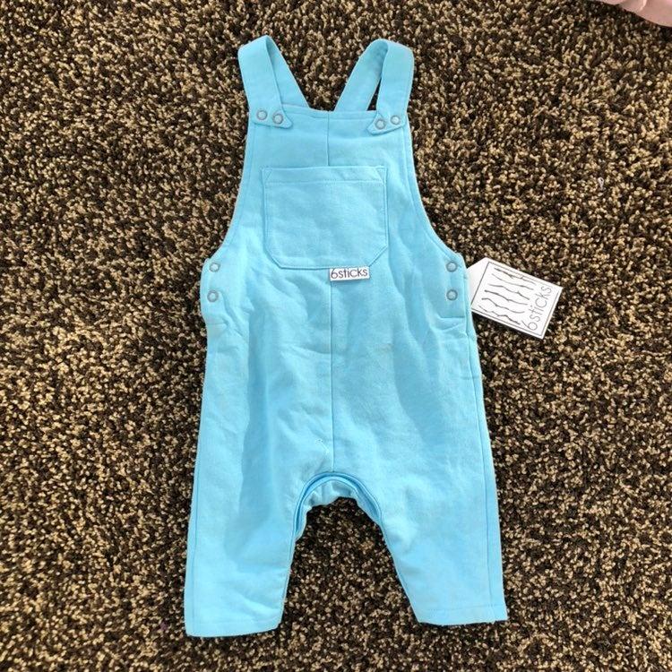 6Sticks Boutique romper overalls