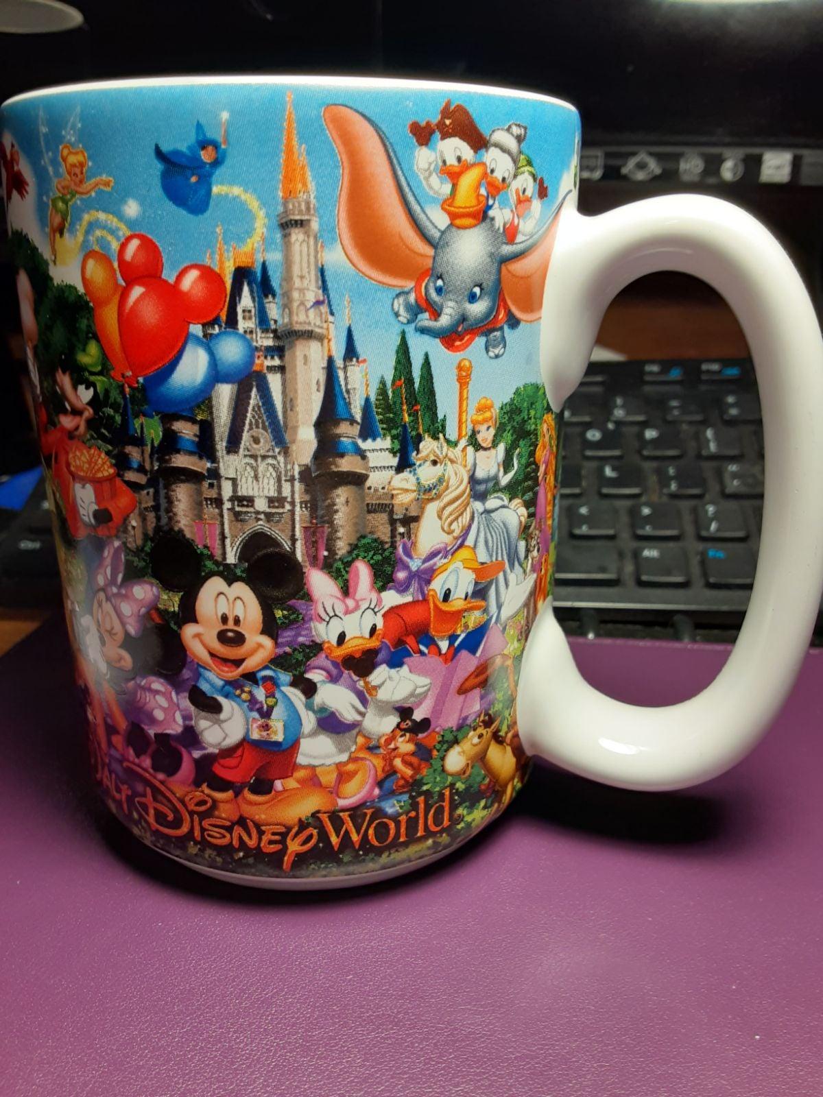 Disney Collector Mug