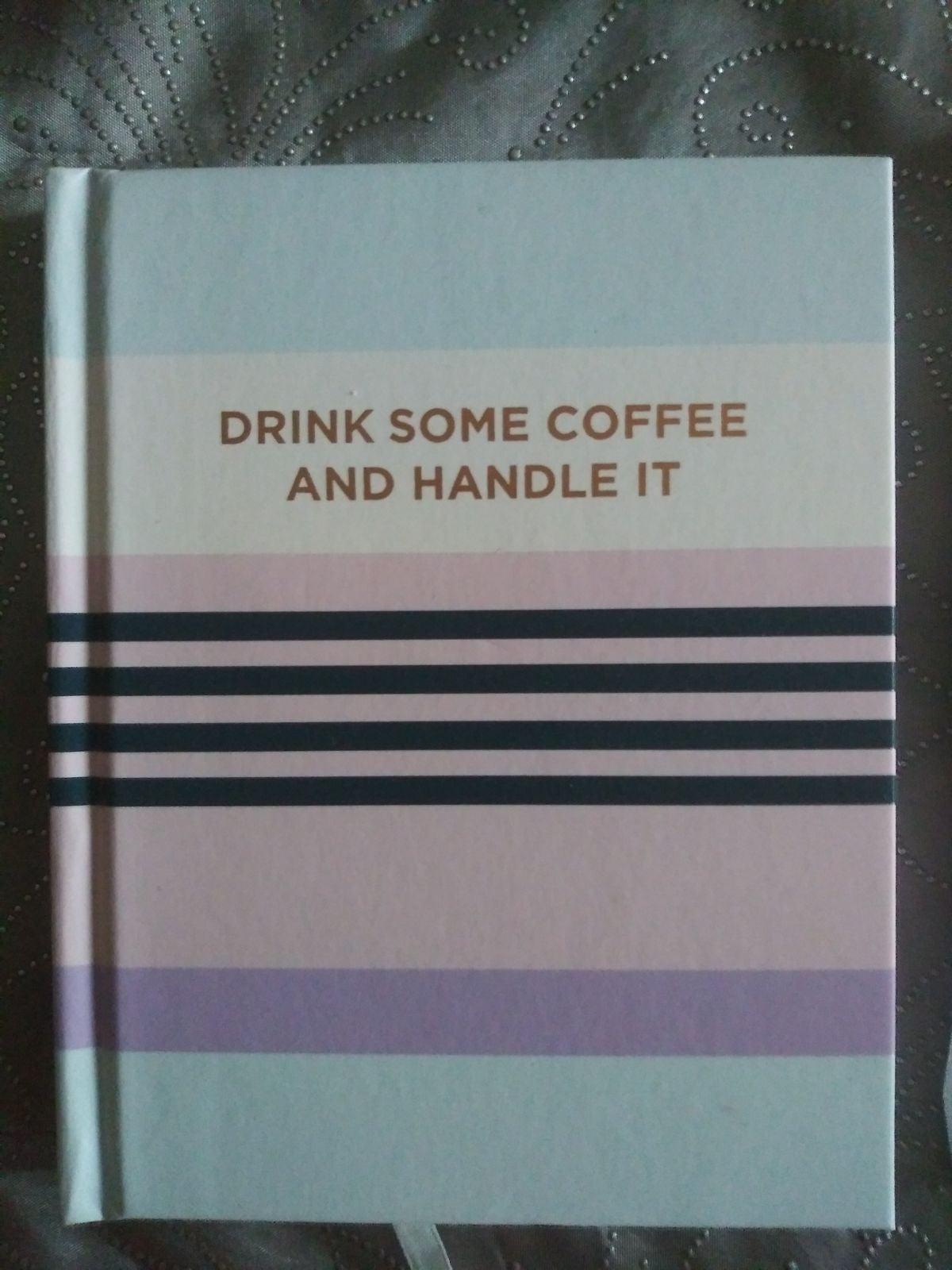 Notebook/Journal, 3 piece set.