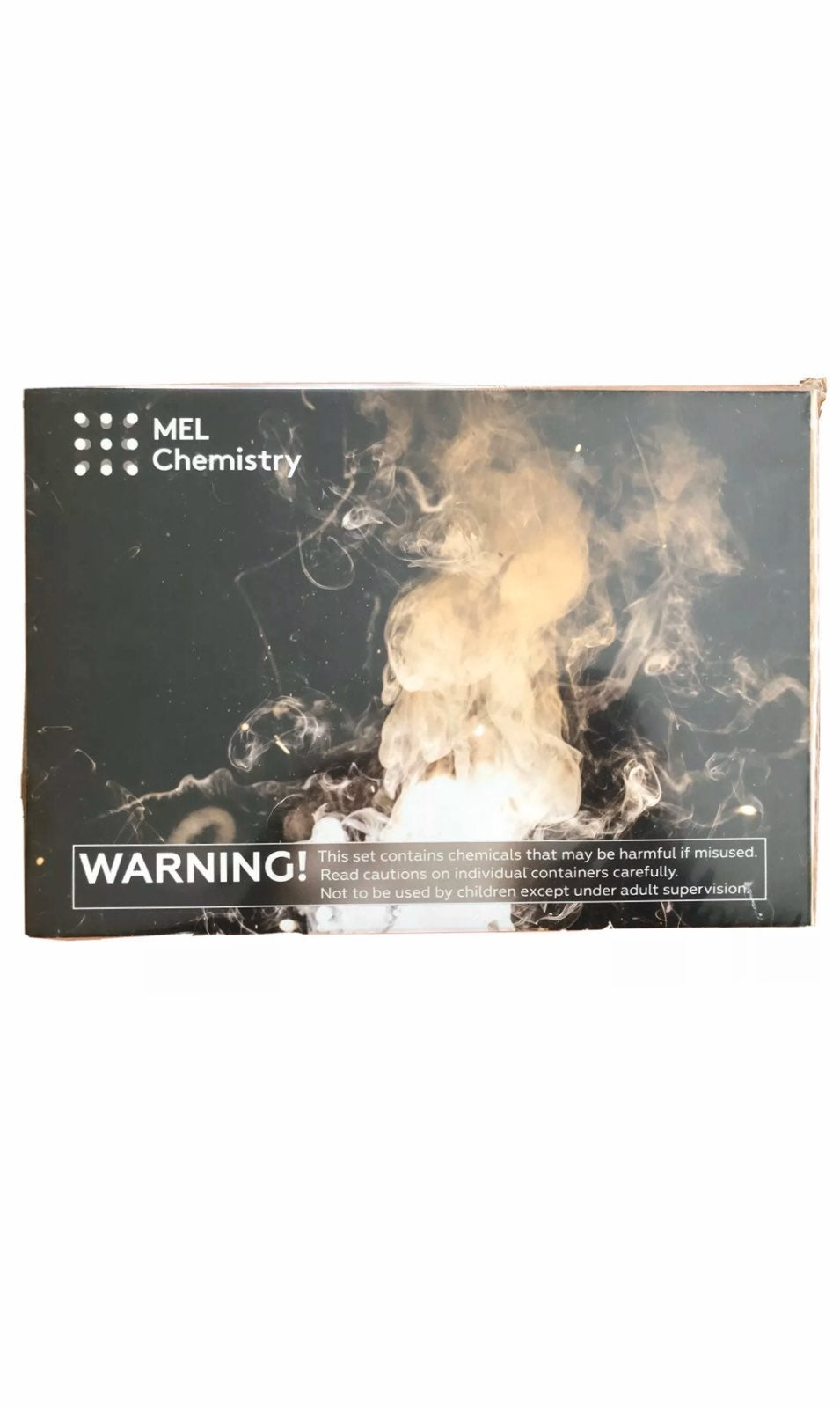 MEL Chemistry Experiment Kit  Flame New