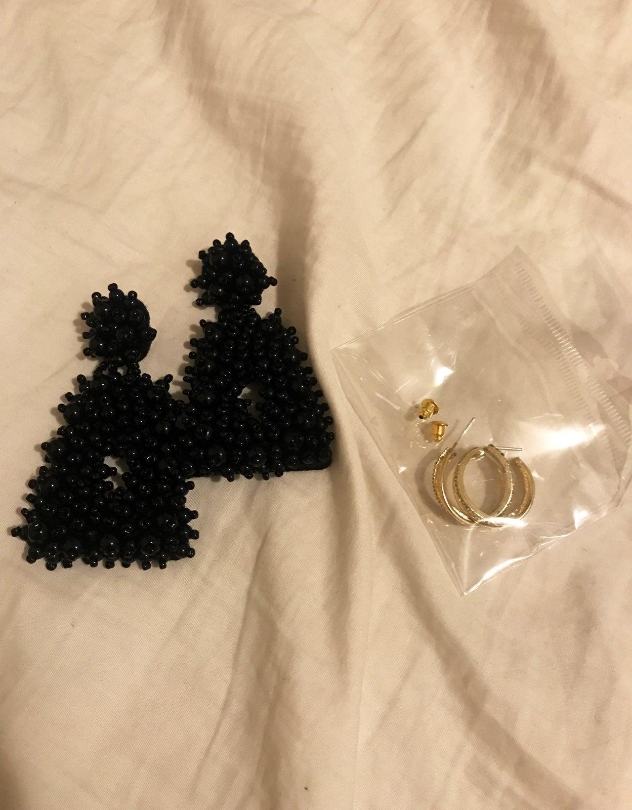 earrings set for women
