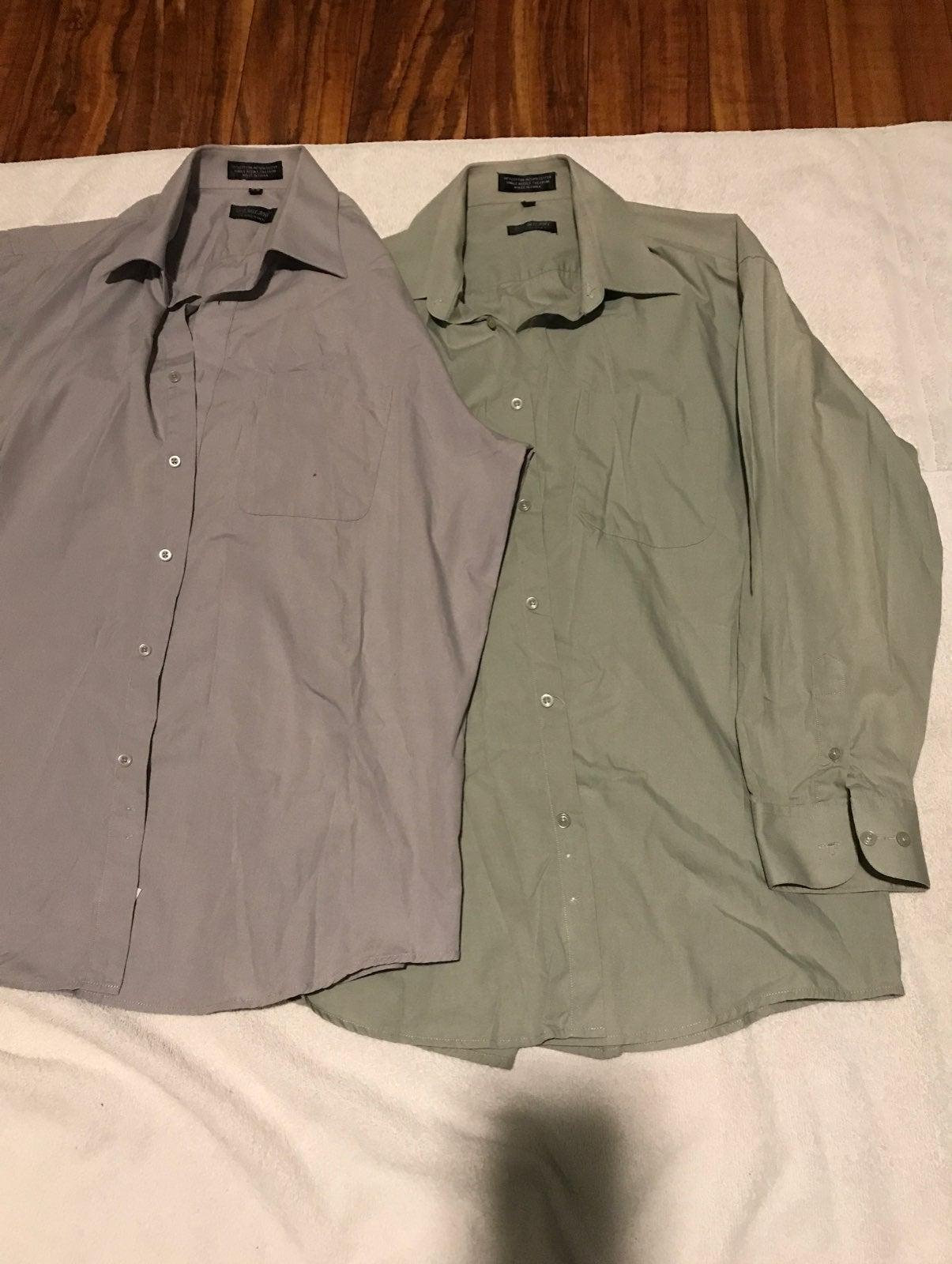 Milani dress shirt