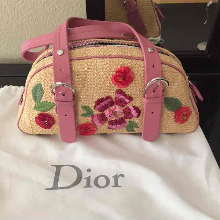 Brand new authentic DIOR bag