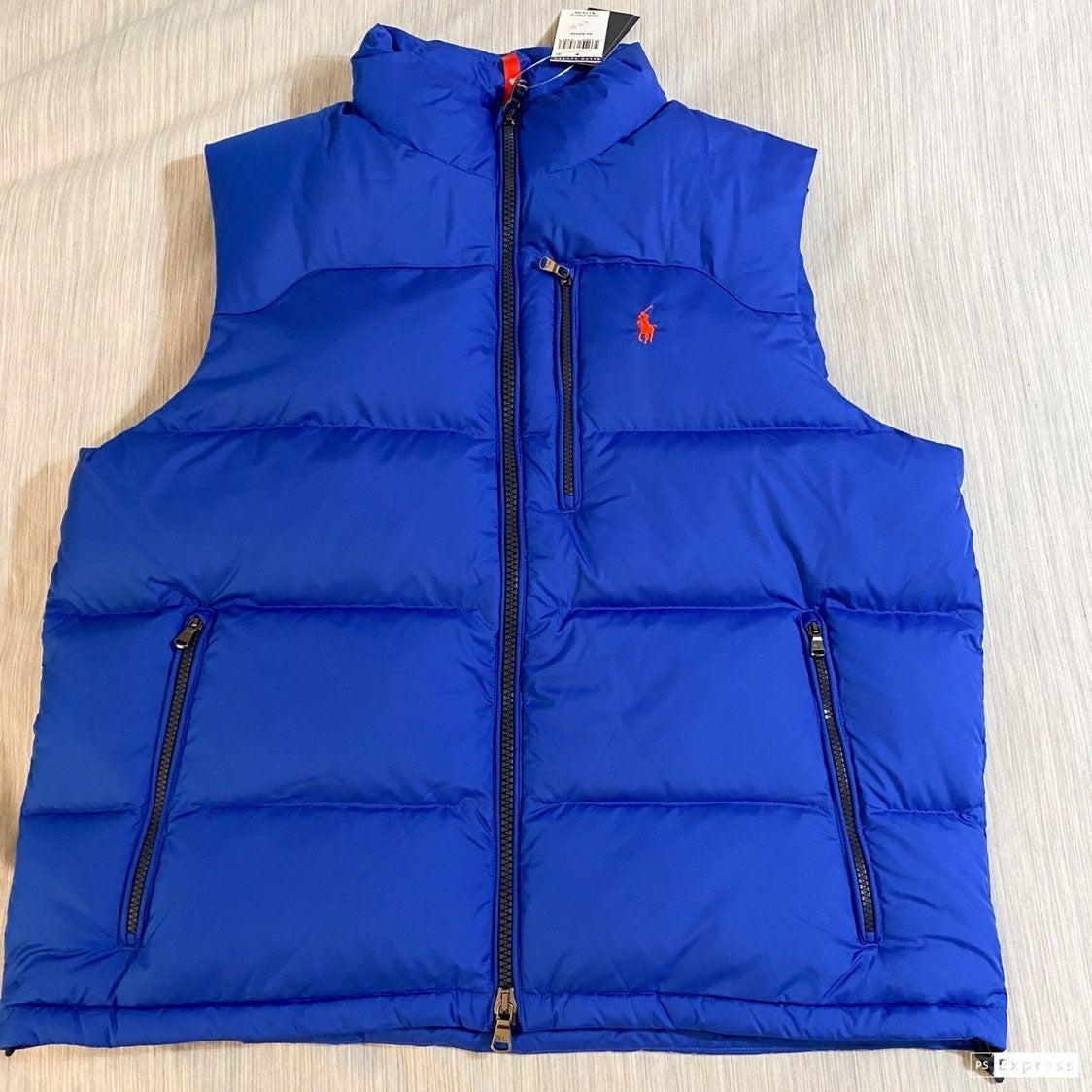 Polo Ralph Lauren El Cap Puffer Vest