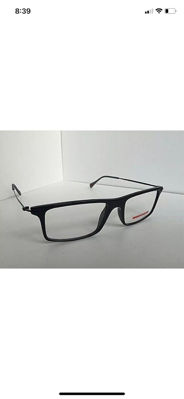 New PRADA Sport Men's Eyeglasses Frame