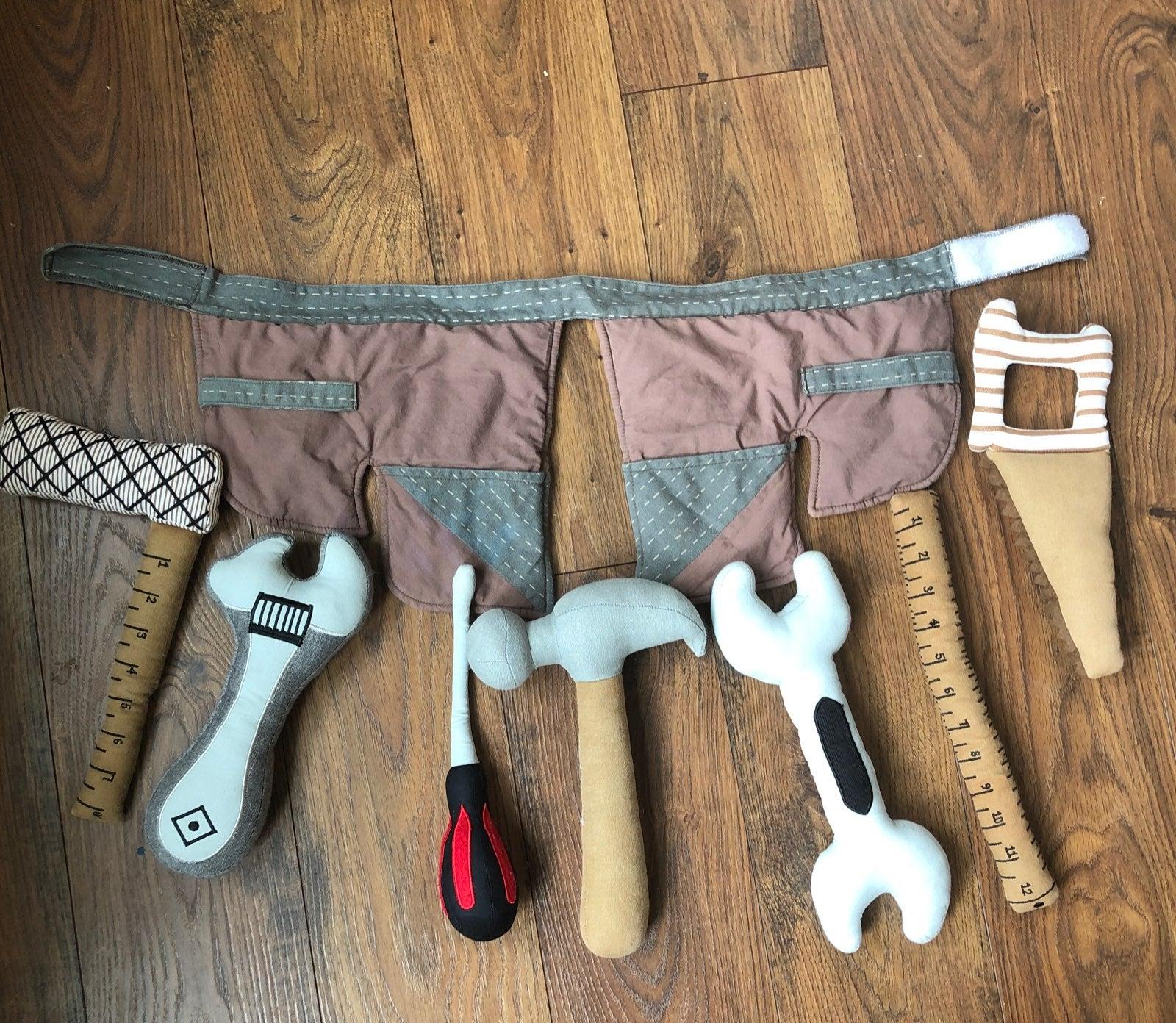 Land of Nod play tools