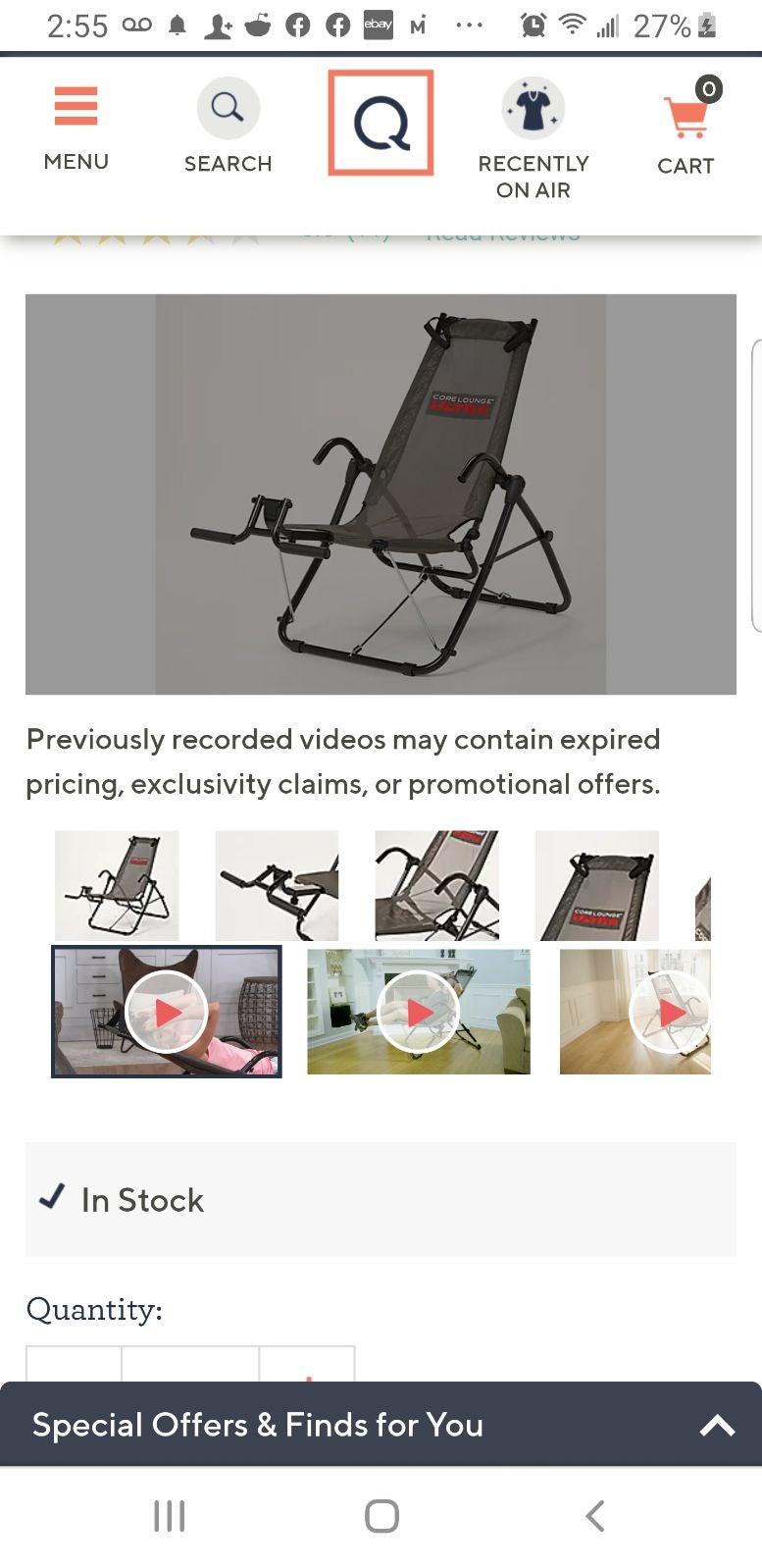 Ab machine work out chair