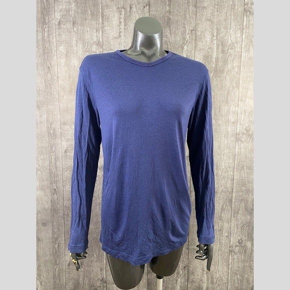 Daniel Buchler Medium Long Sleeve Top