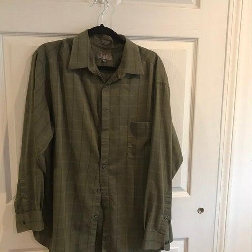 plaid shirts for men