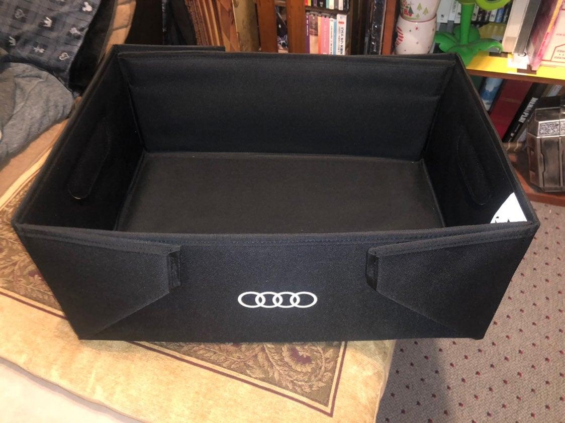 Audi Cargo Box