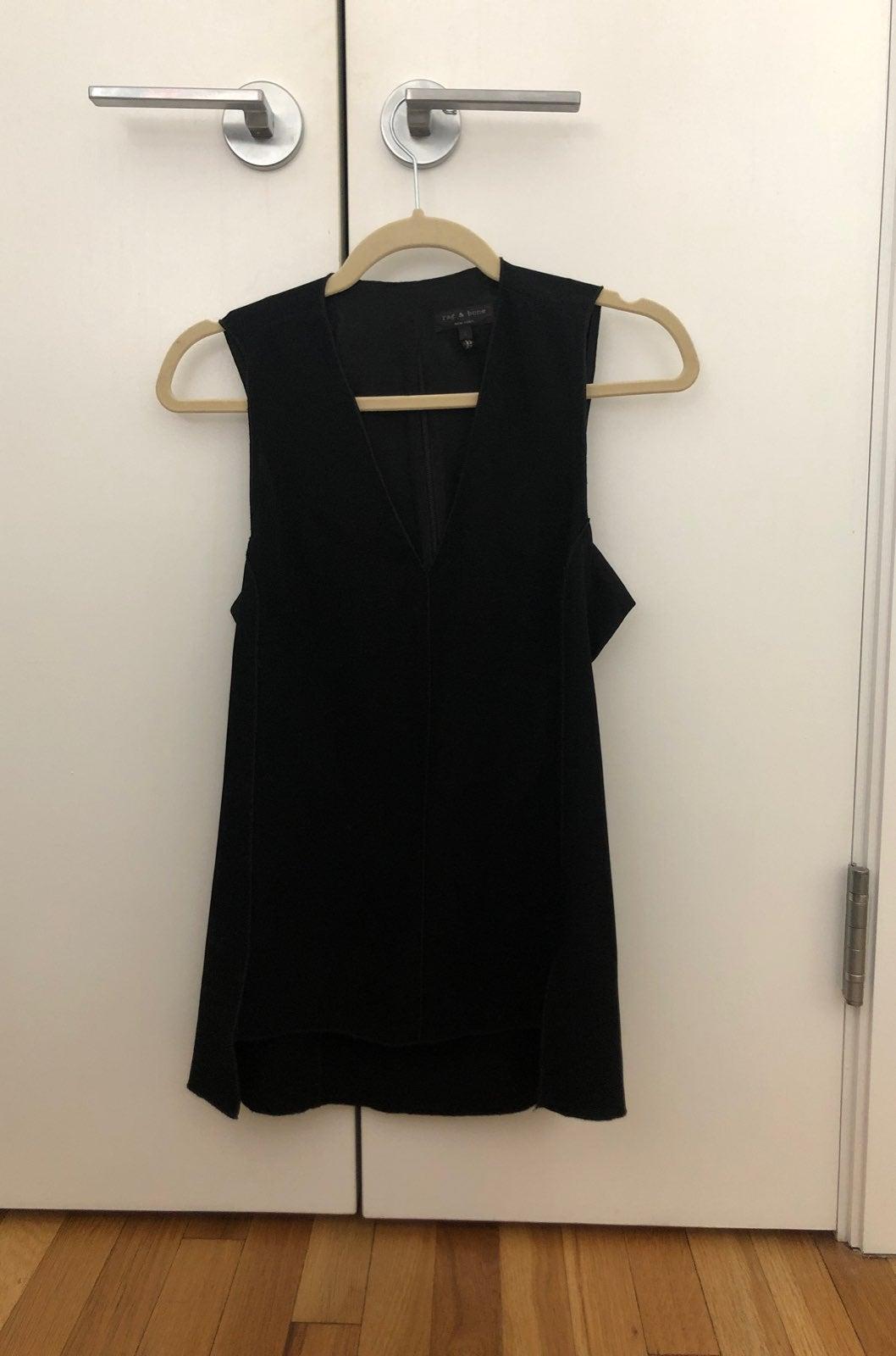 rag & bone - sleeveless top - Small