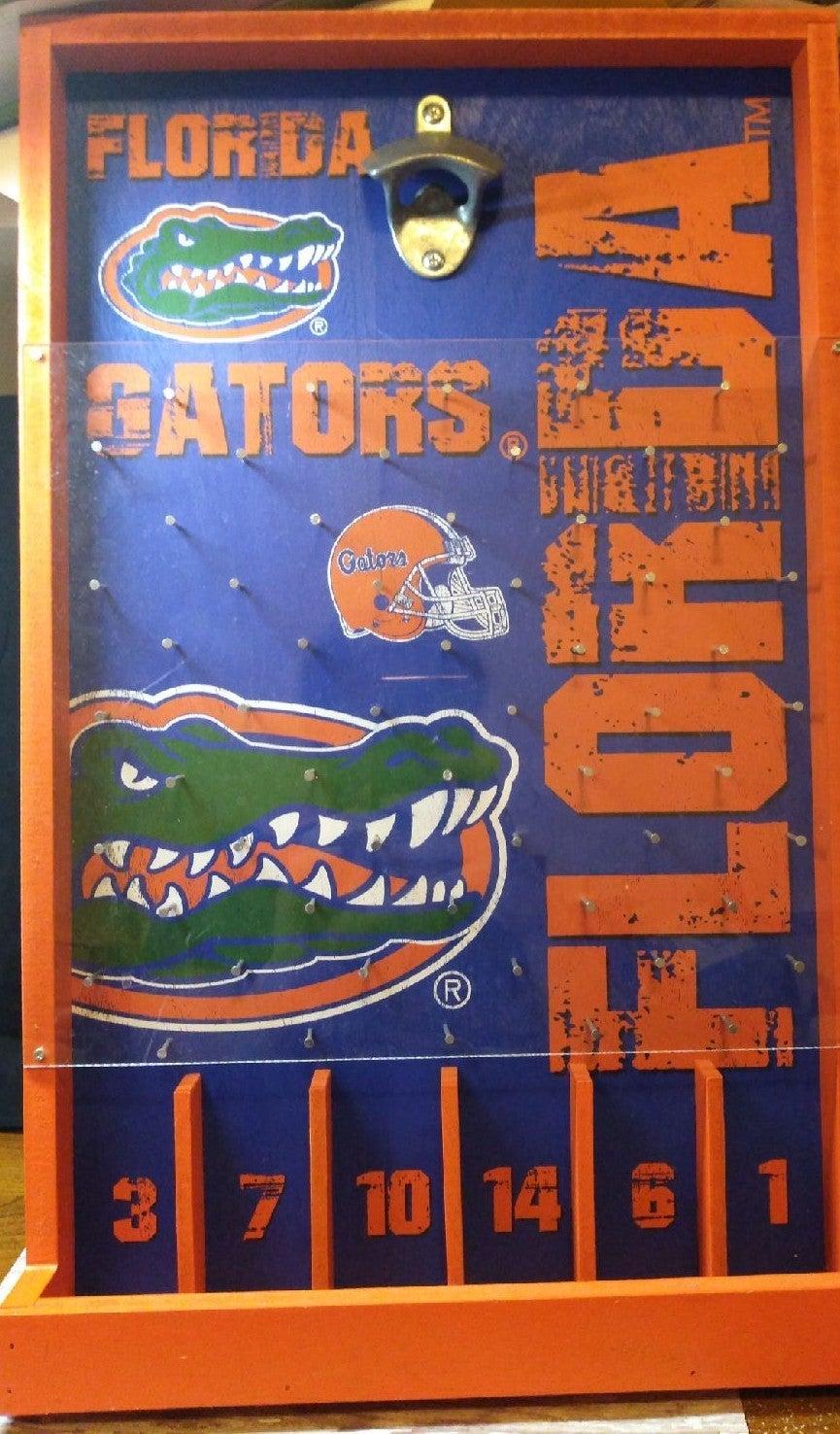 Florida Gators decor