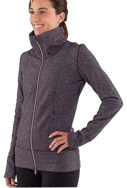 Lululemon herringbone jacket 6