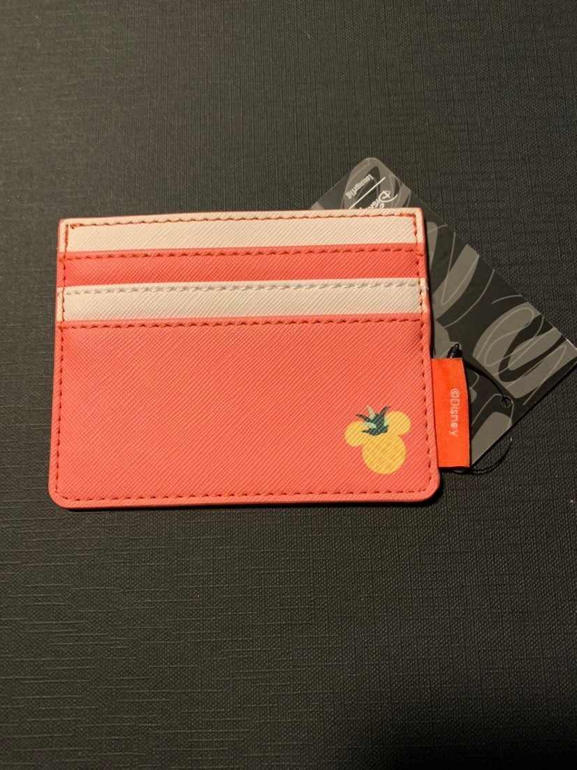 Mickey Mouse Fruit card holder