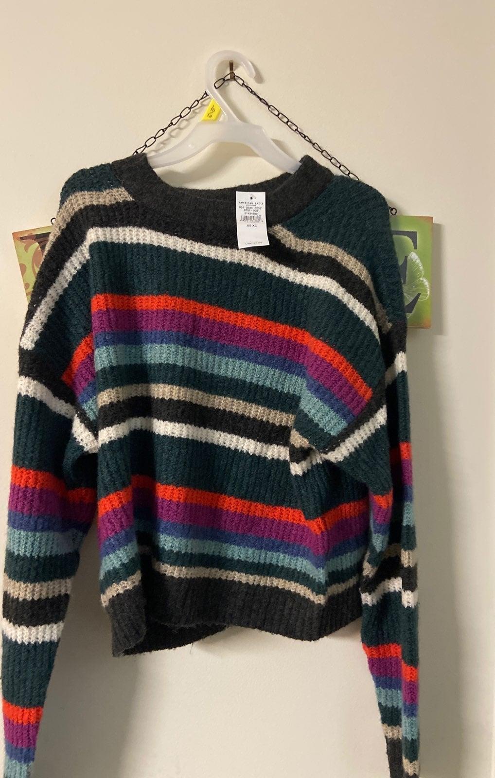 American Eagle Sweater