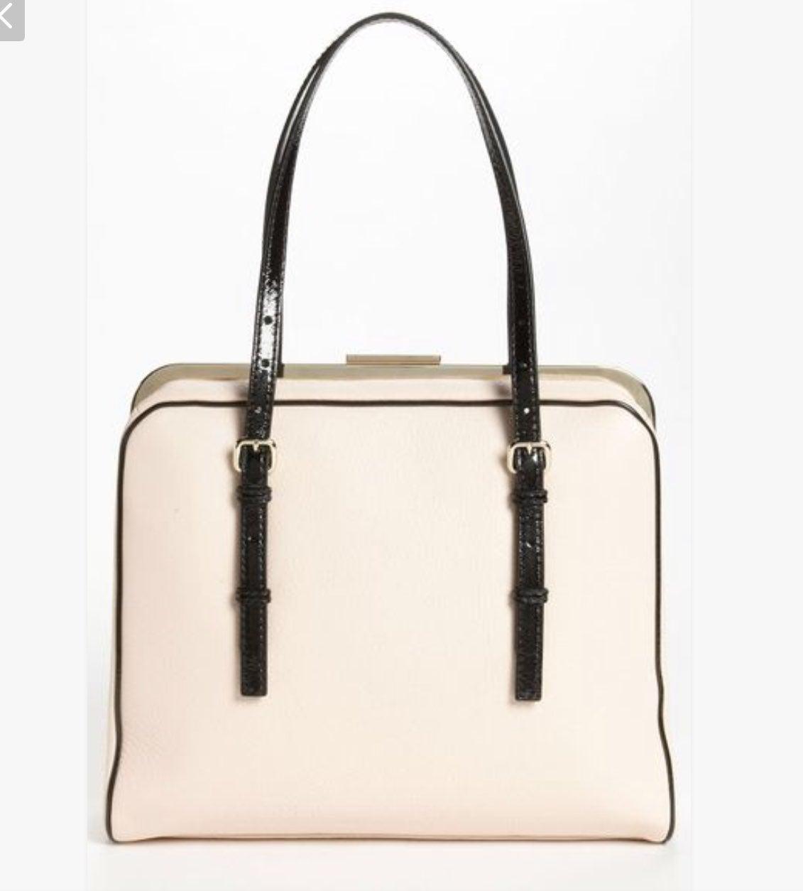 Kate Spade Parker Place Margie Handbag
