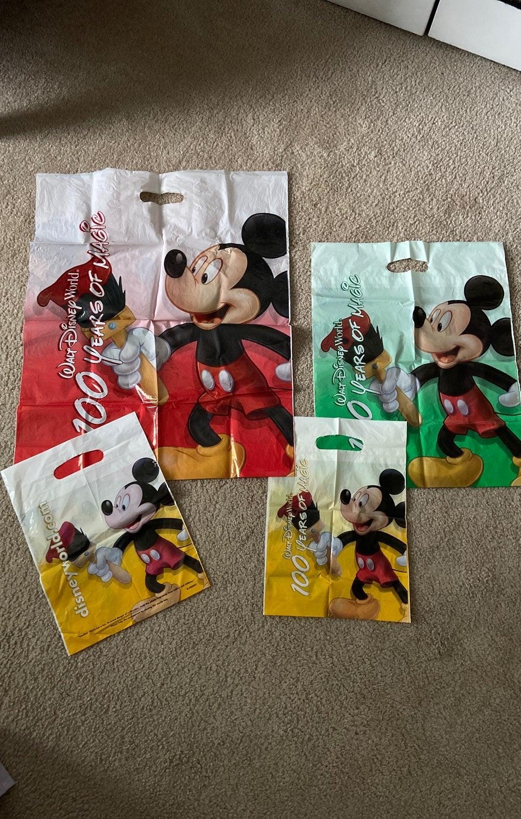 Vintage Disney Bags