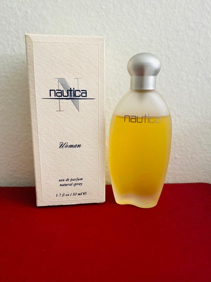 Nautica Eau de parfum natural spray