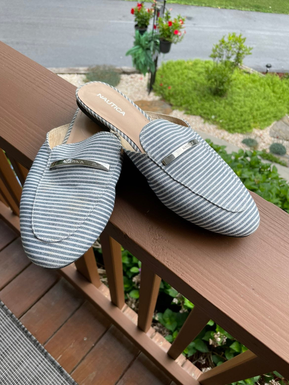 nautica summer shoes
