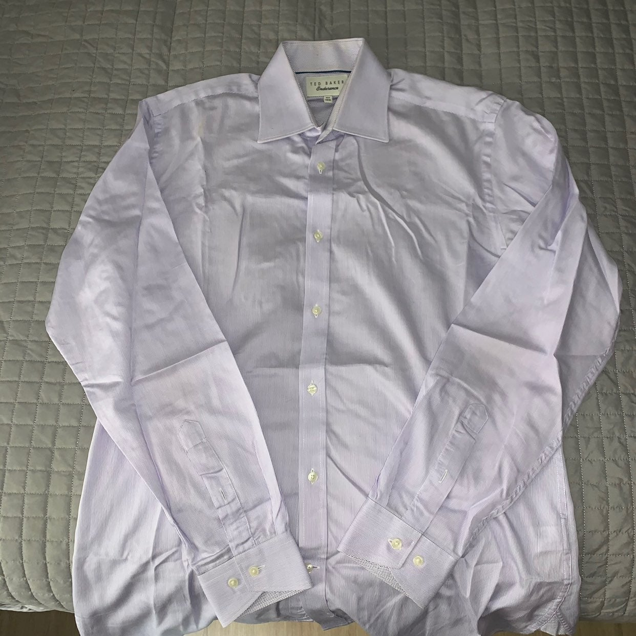 Ted Baker Endurance Shirt 15.5x34/35